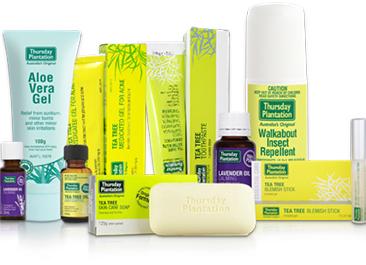 4款产品完美解决你的夏季肌肤问题