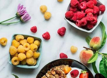星期四农庄茶树洁面泡沫帮你冬日肌肤排毒!
