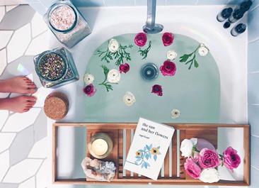 让你从此爱上洗澡的秘密