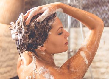 为什么含硅洗发水不能用?