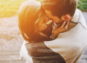 爱人们唇齿之间的小秘密